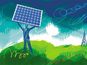 The removal of VAT is expected to bring down the cost of solar generation on a par with that of thermal power generation or even less.