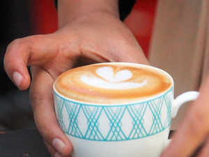 The company sells cold, bottled coffee-based beverages in four flavours through 35 Faasos locations, since November