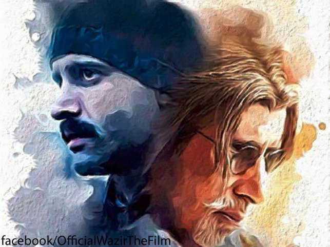 The Amitabh Bachchan-Farhan Akhtar starrer is an absorbing watch which stutters in the climax.