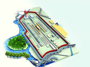 Government wants Airports Authority of India to hold equity ...