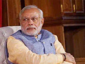 Modi is likely to visit Pathankot in Punjab tomorrow for first-hand assessment of the situation at the Air base which was attacked by six terrorists last Saturday.