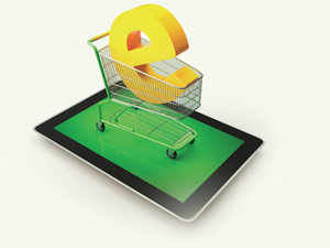E-commerce suits the structure of demand in India — a lot of people buying a little bit each that adds up to a lot; and scattered over a geographically long tail.