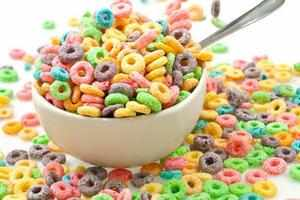 Breakfast cereal maker Bagrry's is eyeing Rs 400 crore turnover in five years as it plans to expand into a multi-product and multi brand company.