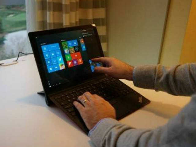 Lenovo Thinkpad X1 Tablet - A look at top gadgets coming to