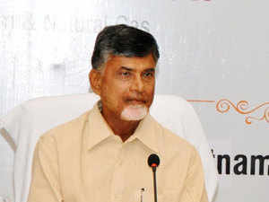 N Chandrababu Naidu said that the state is working towards creating a business environment and the infrastructure required for business to prosper.
