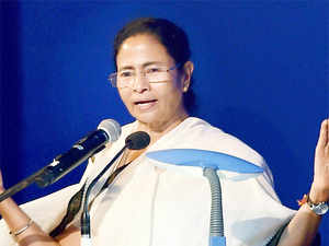 In a desperate attempt to turn things around in terms of investment in Bengal, didi appealed to the Centre and other state gov ernments not to `harass' industrialists.
