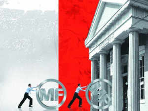 ET explains capital protection schemes from mutual funds that have low risk, but no guaranteed returns.