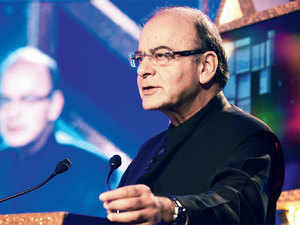 While aggressively pitching for economic reforms the finance minister emphasized that the fruits of growth have to reach the weaker sections of society.