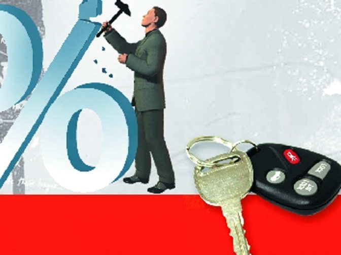 Invest In Intelligent Buying By Avoiding Five Car Loan