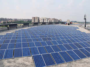 Adoption of Renewable energy as expected has continued to grow with the increasing global energy consumption, particularly in developing countries.