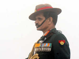 "Army chief Gen Dalbir Singh Suhag today said that the Mountain Strike Corps, aimed at countering threats from China, would be raised as per the schedule by 2021 and termed acquisition of artillery guns and third generation missiles as ""critical areas"" for modernisation of the force."