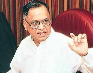 Appreciating Prime Minister Narendra Modi's Start Up India initiative, Infosys co-founder Narayana Murthy today said it will encourage entrepreneurship and generate jobs.