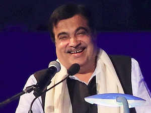 """""""We will come out with a larger policy on ethanol (blending) within a month,"""" Gadkari said at a conference on sustainability."""