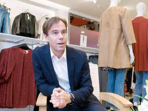 The Swedish retailer opened its first outlet on October 2 last year in New Delhi's Select Citywalk mall.
