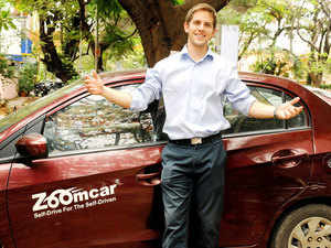 Zoomcar Launches Doorstep Delivery Services The Economic Times