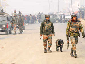 Indian army dogs, who have saved the lives of numerous soldiers in counter-terrorism and counter-insurgency operations, will march down the Rajpath for Republic Day Parade on January 26 after a gap of 26 years.
