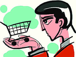 The state government had, about six months ago, mandated online buyers who bought any product exceeding Rs 5,000 in value to file a VAT declaration.