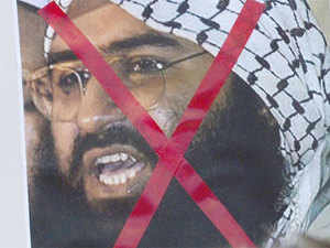 Confusion prevailed over whether Jaish-e-Mohammad (JeM) chief Masood Azhar has been detained in connection with the Pathankot terror attack that led to deferring of Foreign Secretary-level talks for which Pakistan today said new dates were being worked out.