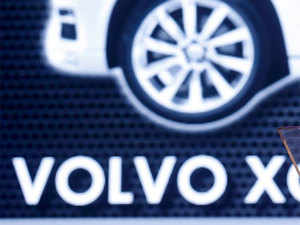 Volvo Bags Rs 60 Crore Order From Vrl For 51 Multi Axle