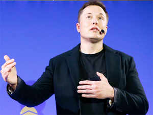 From A Newcomer With A Reusable Spacecraft After Nasa Split A Cargo Pact Valued At As Much As 14 Billion Between His Spacex Venture Orbital Atk And