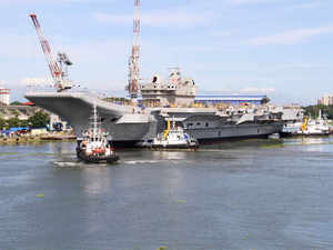 The Navy is looking for a power packed new ship that has surface warfare capabilities, high endurance at sea and a strong air defence system on board.