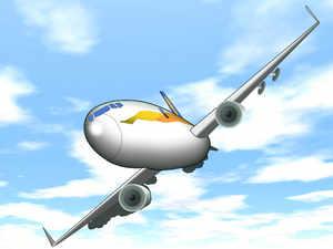 Jet Airways operates the Mumbai-Kathmandu flight on a Boeing 737 and it takes the aircraft 45 minutes to reach Varanasi from Kathmandu.