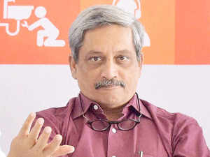 Against the backdrop of an IAF official falling prey to a honey trap, Parrikar said all precautions are being taken to prevent such incidents.