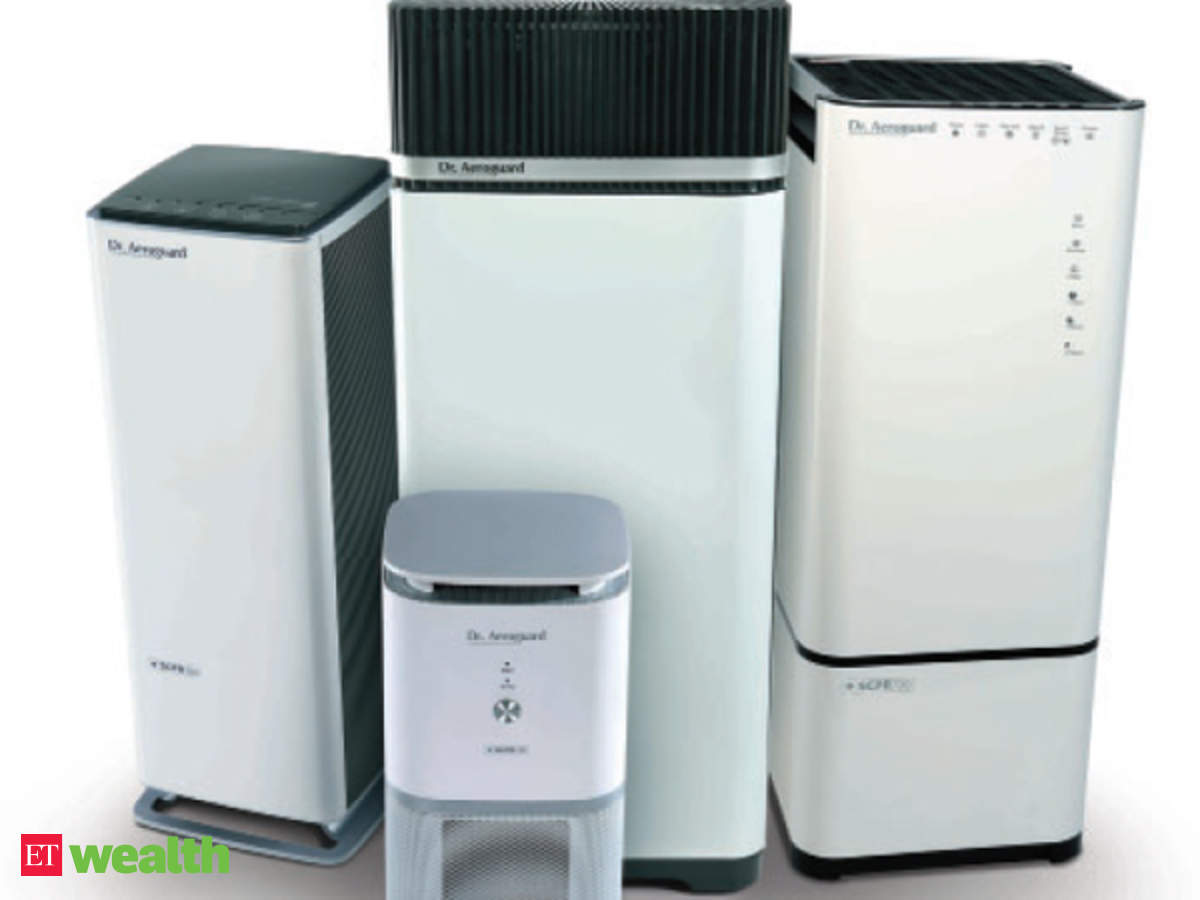 Here's how to go for a suitable air purifier - The Economic