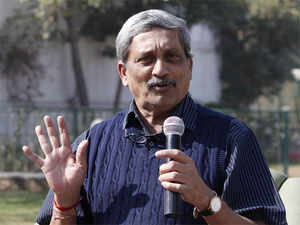 Defence Minister Manohar Parrikar today appeared to suggest that the joint investigation team proposed by Pakistan may not be allowed to visit Pathankot air base.