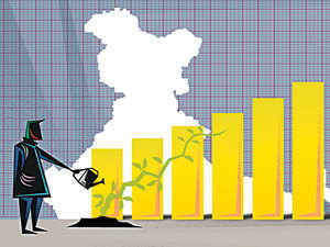 According to the report, 89 per cent of the respondents in India expressed confidence in the stable government and expect economic recovery.