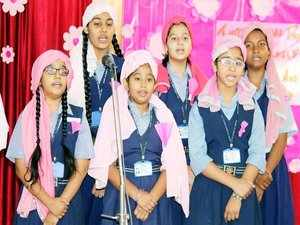 Prime Minister Narendra Modi had launched the `Beti Bachao Beti Padhao' programme in Panipat on January 22, 2015.