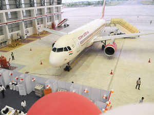 (Representative image) Sources said that Air India's decision to reconfigure these aircraft comes in the backdrop of heightened demand for business and economy classes.