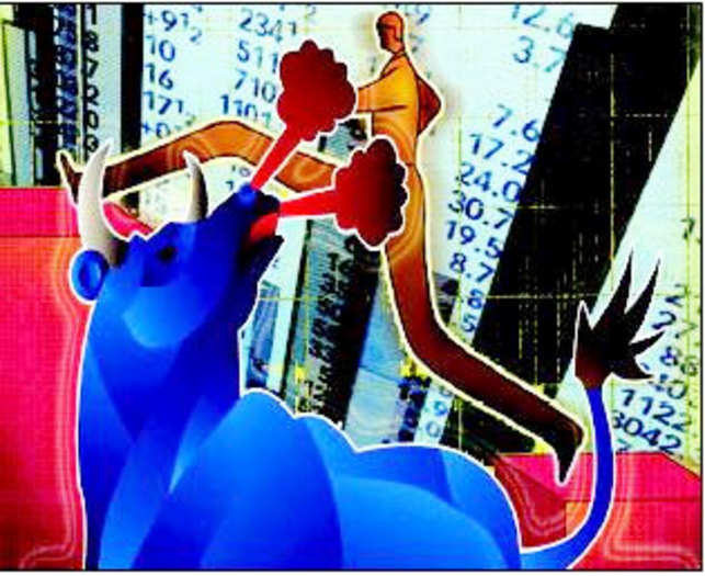 Strategies for investors  Building medium risk portfolio  Capital loss can be set-off against gains Volatility in the stock markets