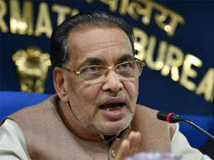 Union Minister Of Agriculture Radha Mohan Singh has said the agri-centered schemes are for the long term benefit of the farmers.