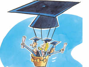 RUN-UP TO BUDGET 2016: ET makes a case for relaxing the 8-year rule to claim tax benefits because it discriminates against students going for longer loans.