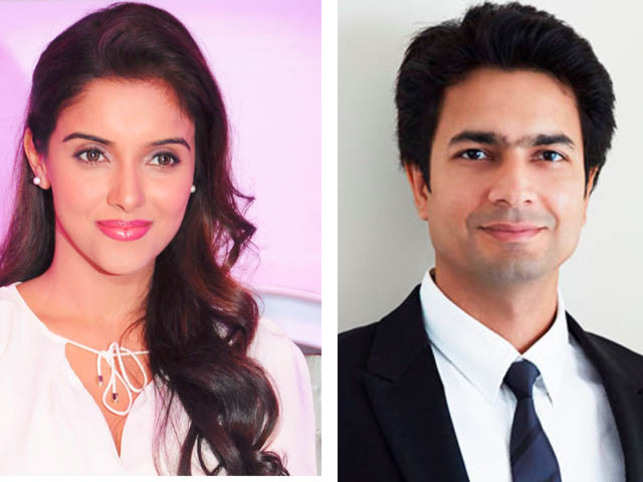 Actress Asin Thottumkal and Micromax co-founder Rahul Sharma are getting married in the national Capital on Tuesday.