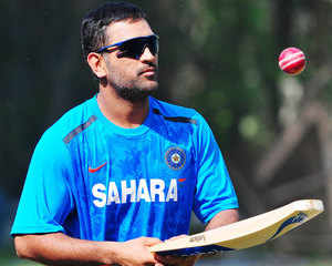 India's limited overs skipper Mahendra Singh Dhoni was named captain of Rising Pune Supergiants for the upcoming season of the IPL today.