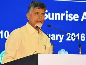 The Chief Minister would project Andhra Pradesh as the best investment destination before the heads of the countries and CEOs.