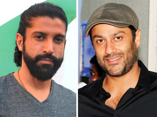 Kapoor moved to court last year, accusing Farhan's production banner of giving writer Pubali Chaudhuri sole credit for the script.