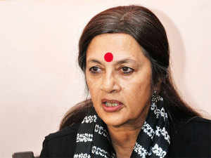 Brinda Karat today said there was no possibility of her party forging an alliance with Congress in the upcoming West Bengal assembly elections.