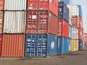 The total exports in 2015-16 will thus be lower than the previous fiscal's figure of $310.5 billion.