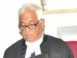 The 27-page report was submitted by retired Justice Mudgal before a Delhi High Court bench, comprising justices S Muralidhar and Vibhu Bakhru.
