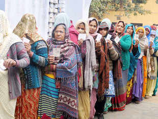 As many as 12,903 Panches, 86 Sarpanches and 42 Members of Panchayat Samitis have been elected unanimously during the second phase of fifth General Elections to the Panchayati Raj Institutions in Haryana. According to information received up to 7 pm more than 85 per cent voters cast their ballots, and the final turnout may be higher.