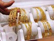 Gold prices recovered smartly at the bullion market on good local buying interest at the lower levels as well as investors offtake amidst tracking a firm trend overseas.