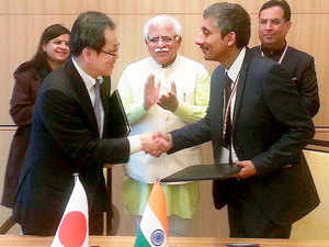 'India a land of opportunities among BRICS countries'
