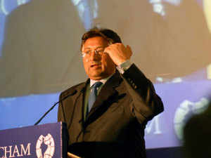 Musharraf also criticised Prime Minister Narendra Modi's Lahore outreach, saying he was not sincere in engaging with Islamabad.