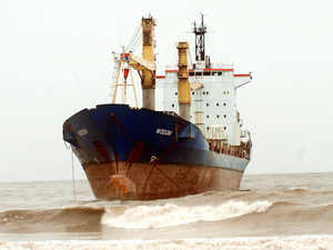 Finance Minister Saurabh Patel said the state government and Gujarat Maritime Board formulated the policy to promote the industrial activity at Alang.