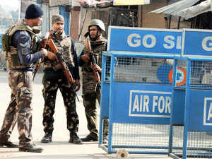 All four terrorists who carried out attacks at the Pathankot air base on January 2 had consumed psychotropic substances.