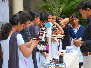 The college's dean, Amitava 'Babi' Mitra, says engineering education today needs to become more relevant, hands-on and rigorous.