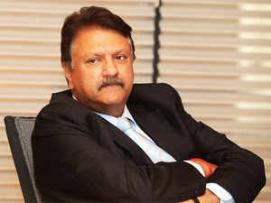 Also, this is the first domestic fund that is focused on acquiring stressed loans which is Piramal India Resurgent Funds.
